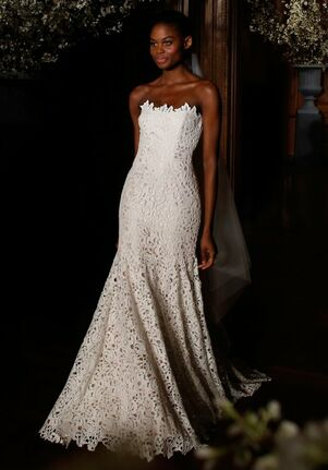 Legends Romona Keveza L500 Mermaid Wedding Dress