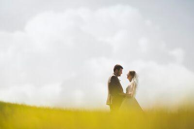 Hudson River Weddings