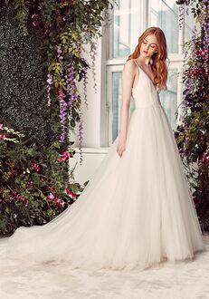 Alyne by Rita Vinieris Aspen Ball Gown Wedding Dress