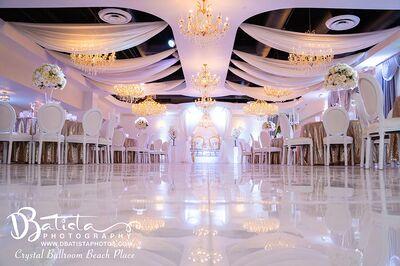 The Crystal Ballroom Fort Lauderdale LLC