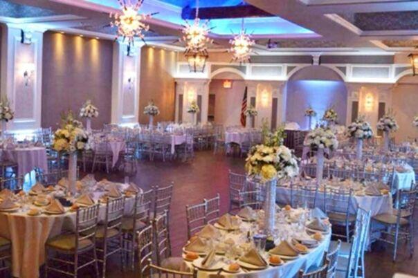Wedding Reception Venues In Queens, NY