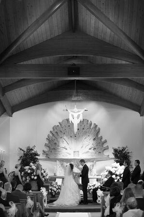 Traditional Catholic Ceremony