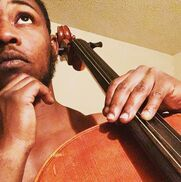 Dallas, TX Cello | Ivan Dillard, cellist
