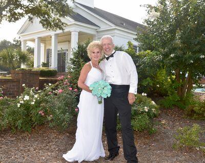 Romantic Myrtle Beach Weddings