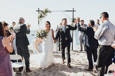 Carmel Fields by Wedgewood Weddings