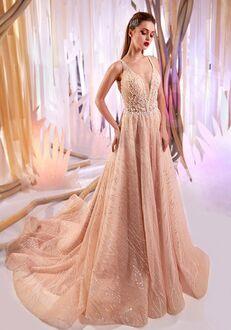 DevotionDresses Marion A-Line Wedding Dress