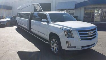 Ultimate Party Bus and Limo