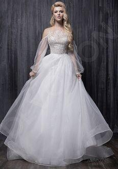DevotionDresses robinne A-Line Wedding Dress
