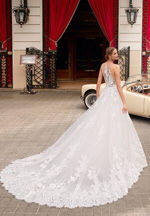 Aire Barcelona IRIS Ball Gown Wedding Dress