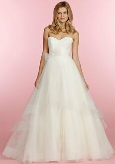 Blush by Hayley Paige 1504/Maisie Ball Gown Wedding Dress