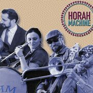Toronto, ON World Music Band | Horah Machine