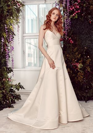 Alyne by Rita Vinieris Casey A-Line Wedding Dress