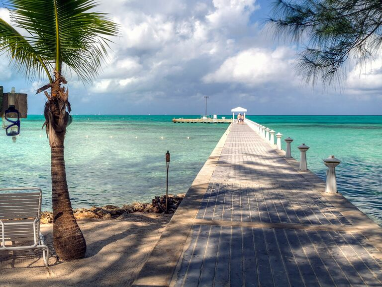 Destination Weddings Marrying In The Cayman Islands