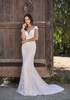 Jasmine Couture T212009 Mermaid Wedding Dress
