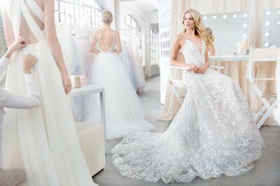 Calvet Couture Bridal Jacksonville