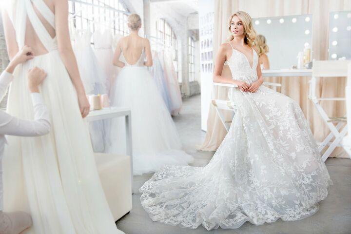 Calvet Couture Bridal Sarasota - Sarasota, FL