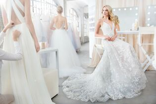 bridal salons in jacksonville fl the knot