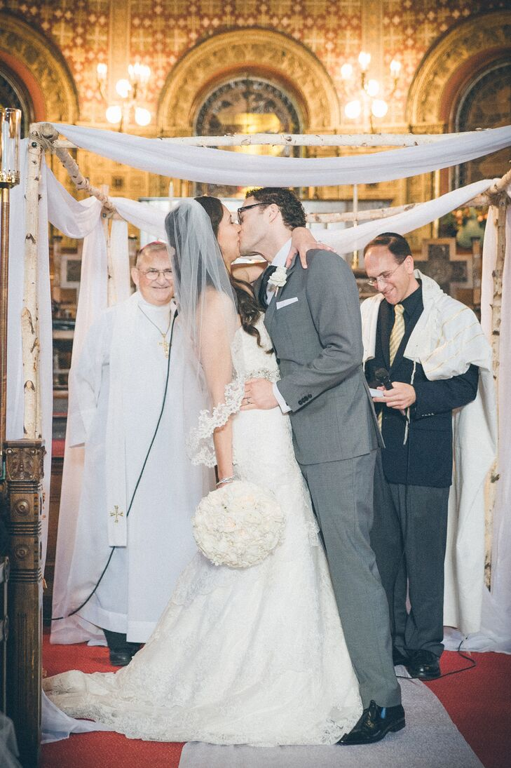 Jewish Wedding Traditions.Traditional Jewish Wedding Ceremony
