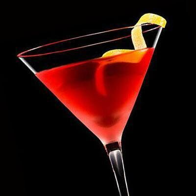 Cosmopolitan Bartender Services