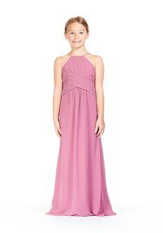 Bari Jay Bridesmaids BC-1806-JR Halter Bridesmaid Dress