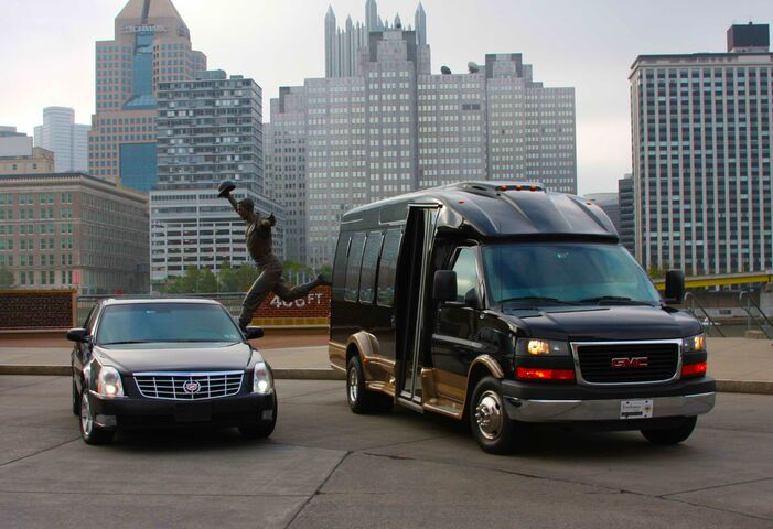 Pittsburgh Transportation Group Transportation