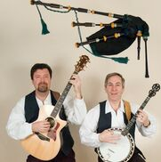 Montclair, NJ Irish Band | Richard Stillman