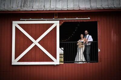 Cadillac Ranch Event Barn