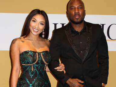jeannie mai and jeezy here the couple at charity function
