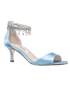Nina Bridal Chianne_Blue Blue Shoe
