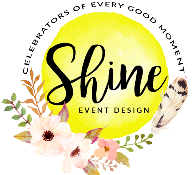 Shine Event Design - Event Planner - Seattle, WA