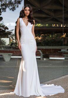PRONOVIAS KELLY Mermaid Wedding Dress