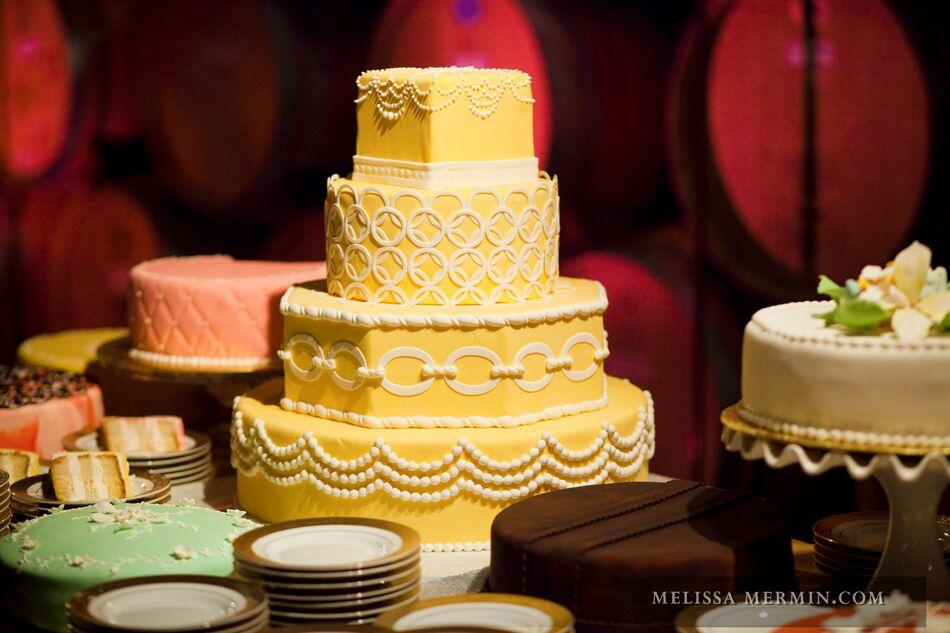 Krumbs Cakes - San Rafael, CA