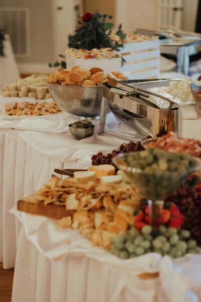 H&A Catering & Bakery