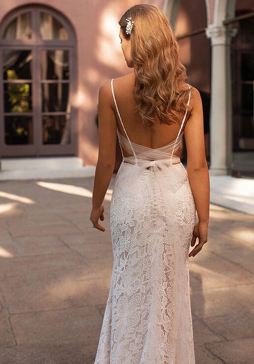 Simply Val Stefani LORELAI Mermaid Wedding Dress