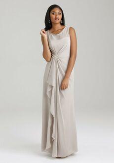 Allure Bridesmaids 1318 Bridesmaid Dress