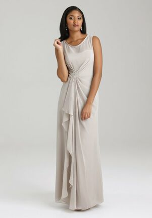 Allure Bridesmaids 1318 Bridesmaid Dress