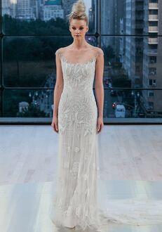 Ines Di Santo Dakota Sheath Wedding Dress