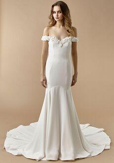 Beautiful BT20-14 Mermaid Wedding Dress