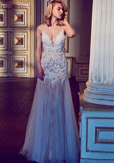 Calla Blanche 17258 Gertie A-Line Wedding Dress