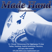 Tallahassee, FL Mobile DJ | Made Hand Entertainment
