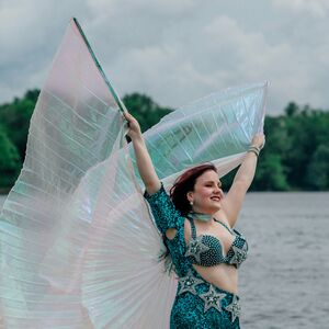 Montreal, QC Belly Dancer | Layan