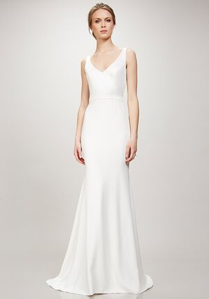 THEIA 890357 Mermaid Wedding Dress