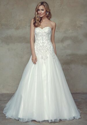 Mia Solano M1526L | Baylin Wedding Dress
