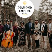 Wichita, KS Cover Band | Diamond Empire Band