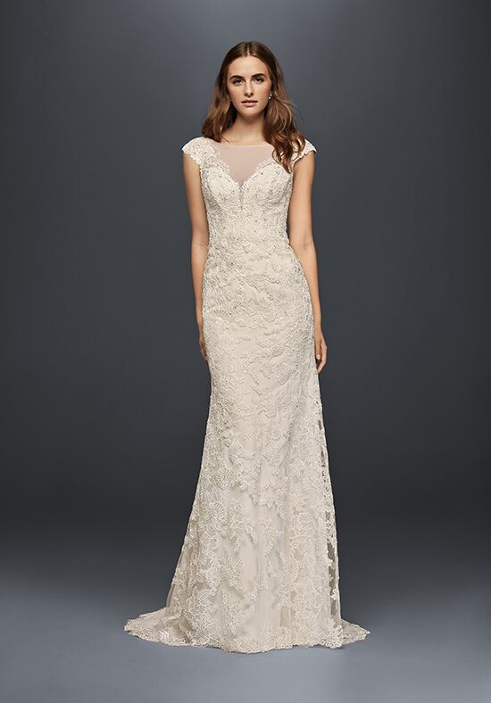 Wonder by Jenny Packham Wedding Dresses