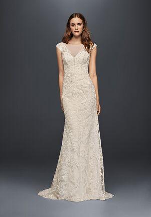 Wonder by Jenny Packham Wonder by Jenny Packham Style JP341711 Sheath Wedding Dress