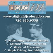 Denver, CO Event DJ | DigitalDJ