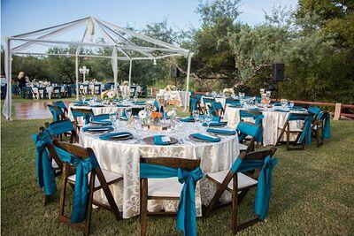 Festive Events & Rentals