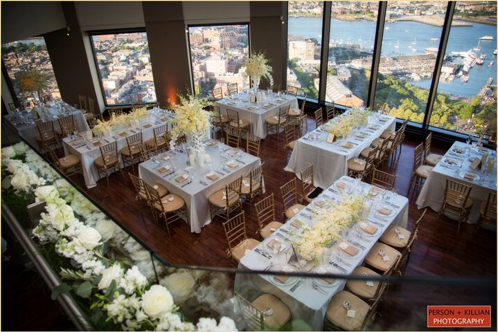 Aaa Insurance Ma >> State Room: A Longwood Venue | Reception Venues - Boston, MA