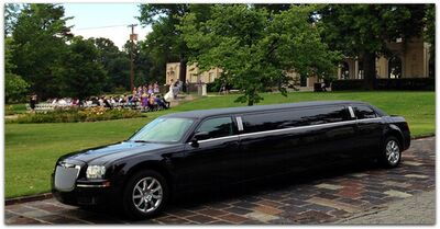Kristal Limousine